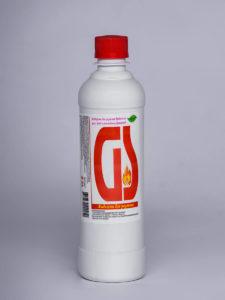 Жидкость для розжига GS, 0.5 л