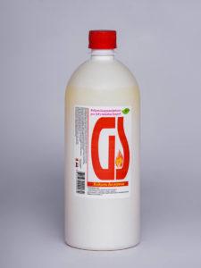 Жидкость для розжига GS, 1 л